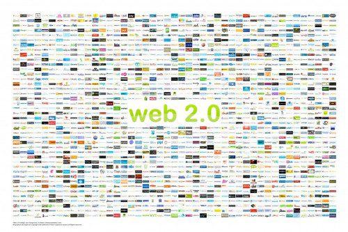 World of Web 2.0