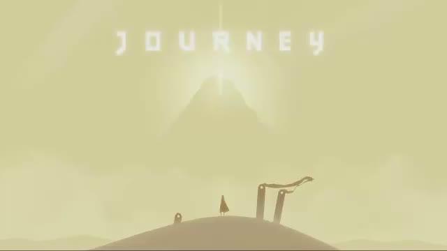 «Journey»