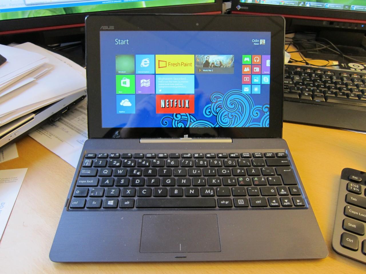 Ny iPad – og noen overraskelser – IKT og skole
