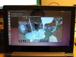 ...og Ubuntu med MinecraftEdu et sekund etterpå!