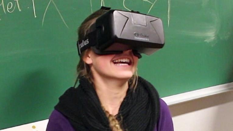 Innenfra- og utenfraperspektivet… og VR