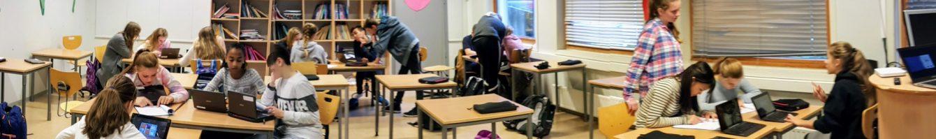 IKT og skole