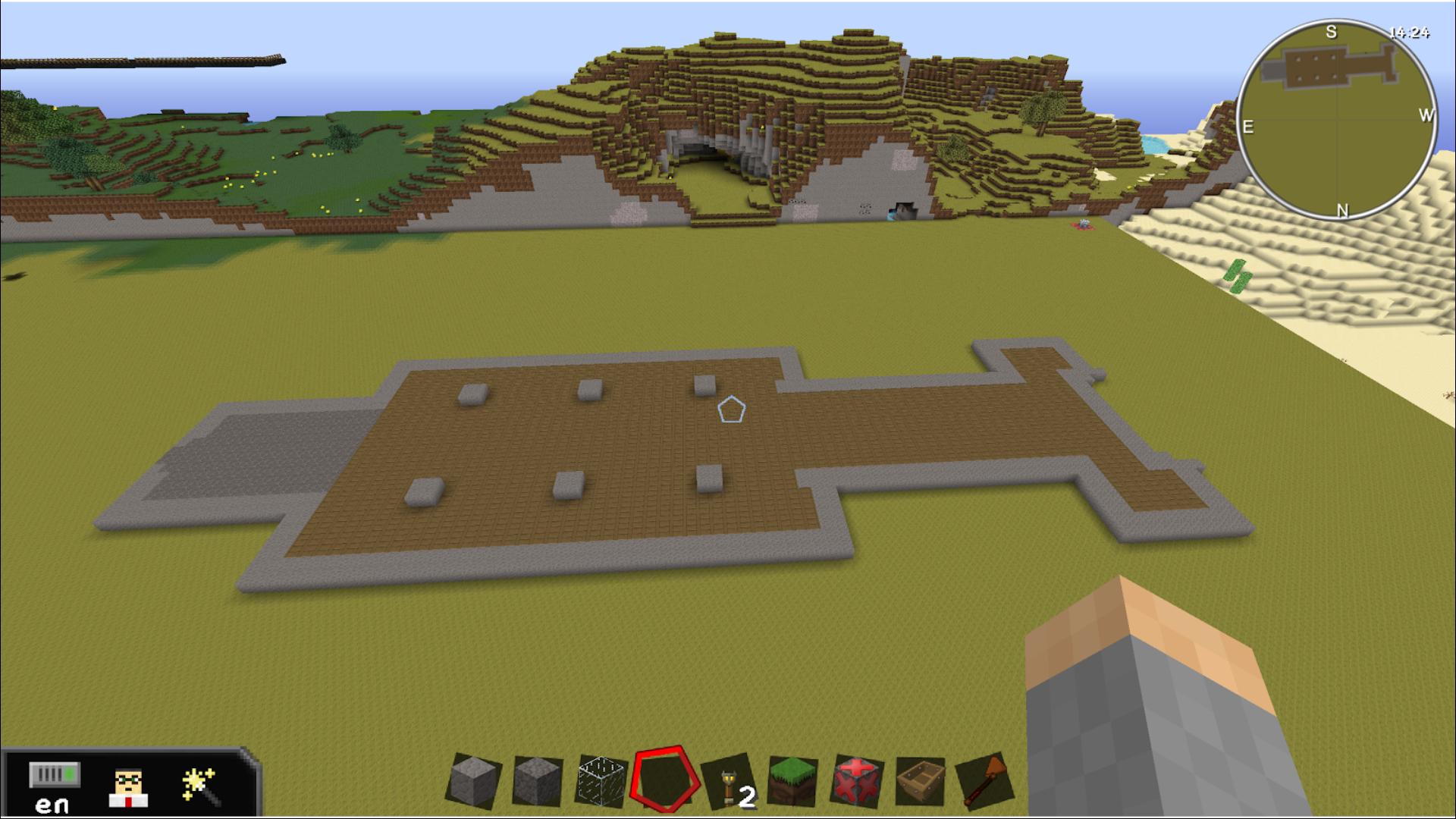 Ruller ut MinecraftEdu hos elevene igjen