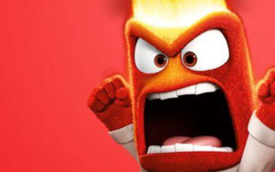 «Eg e så sinte!»